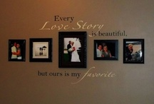 Home Decor / by Misty Gatewood