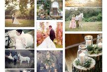 Styled Wedding Shoot Ideeen / Alle meewerkende partijen kunnen hier foto's plaatsen van ideeën dat ze hebben over hun bijdrage.