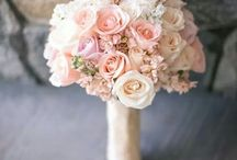 Flower´s / Flowers wedding inspiration