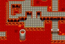 pixel arts image dungeon