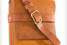 Handmade Leather bags