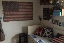 Oliver room