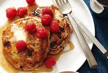 Efi's Recipes - PANCAKES