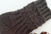 Projekt Socken