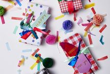 Stationery / Packaging / by Hello Polly