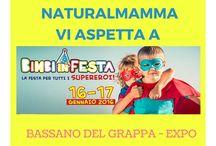 NaturalMamma / NaturalMamma Pannolini Lavabili