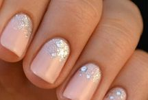 Nail Art / Fingernail polish