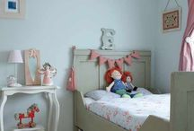 Girl's Room! / by Coni Stormo