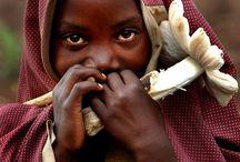 Rwanda Faces