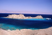 Special snorkeling places in Egypt / Visit special snorkeling places in Egypt and explore unique spots with extra ordinary underwater life. www.snorkelaroundtheworld.com