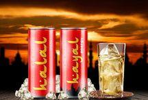 Energy Drinks / Premium quality energy drinks