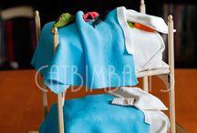 La Cuoca Bipolare / Cupcakes, dolci decorati e tradizionali. Piatti vegetariani. Psicoterapia culinaria.