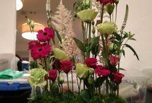 my flowers arrangements