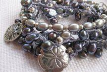 Jewelry & Jewelry Display / by Kathy White