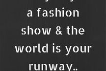 MOTIVATION for FASHION