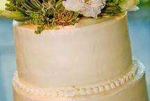 Succulent Wedding Trend
