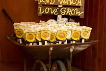Hochzeitsideen, Gastgeschenke & Co