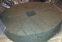 millstones etc