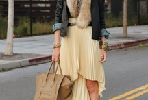 My Style / by Andie Bullock