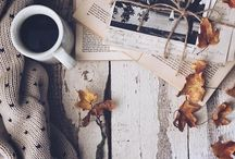 Autumn coffe
