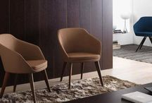 Contract Furniture / In order to meet the more and more challenging requirements of the market, we specialize in making chairs, arm chairs, sofas and furniture accessories with flexible polyurethane. We provide high quality products at competitive prices.