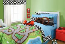 Home Decor / Toddler Boy Bedroom / Decorating ideas for my my toddler's bedroom as he outgrows his nursery