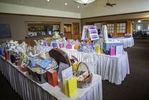 Special Events - Pete Dye Banquet Room / Our Pete Dye Banquet Room accommodates a variety of events including fundraisers, religious celebrations, baby & bridal showers, and more.