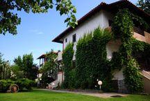 Villa Panagiota Toroni | Sithonia Halkidiki Greece / Villa Panagiota Toroni | Sithonia Halkidiki Greece