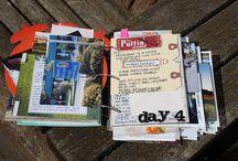 Travel Journal ( Cestovní deník )