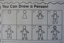 Classroom - Drawing Lessons