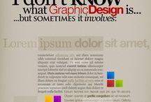 Graphic Design / by Marisa Hezekiah