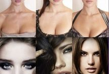 The Beauty of Make-up! / by Diana Van Cleave
