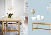 Dining Room / by Kate Knolls