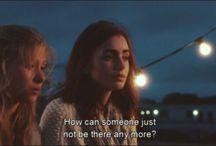 Movie's Quotes
