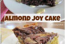 Cake Mix yum