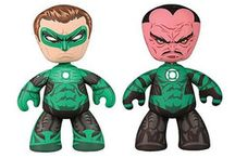 Green Lantern / Shop for your favorite Green Lantern products on our website, SimplySuperheroes.com / by SimplySuperheroes.com