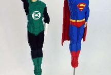 Superhelden / Superhelden
