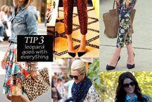 Fashion Print Mixing