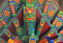 전통 디자인