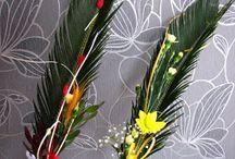 palmy wielkanocne