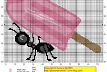1 Mrówki *