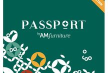 Passport Collection / Passport is an AMfurniture brand. Dive into this unconventional and colourful collection!  #passportbyAMfurniture #AMfurniture