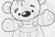 bordado bebe