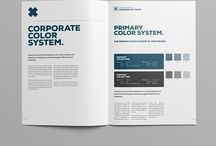 layout - corporate