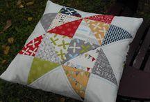 Pillows  / Ideas