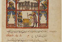 Arabic Old Madicine