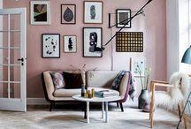 Interior / 素敵なインテリアや家具など