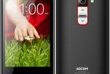 Adcom Kitkat A35 Plus