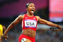 Flyy Girl Athletes