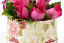 λουλουδια σε
